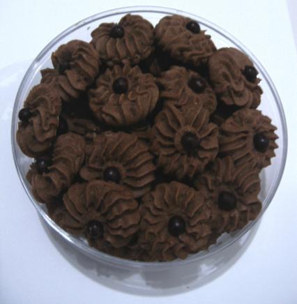 Semprit Coklat Standar