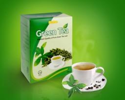 merk teh hijau yang bagus